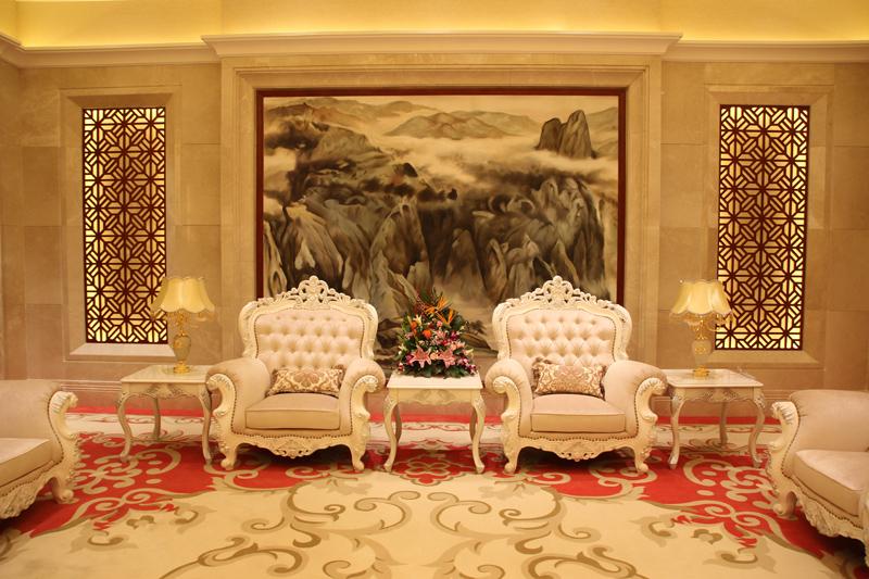 辽宁省政协会见厅