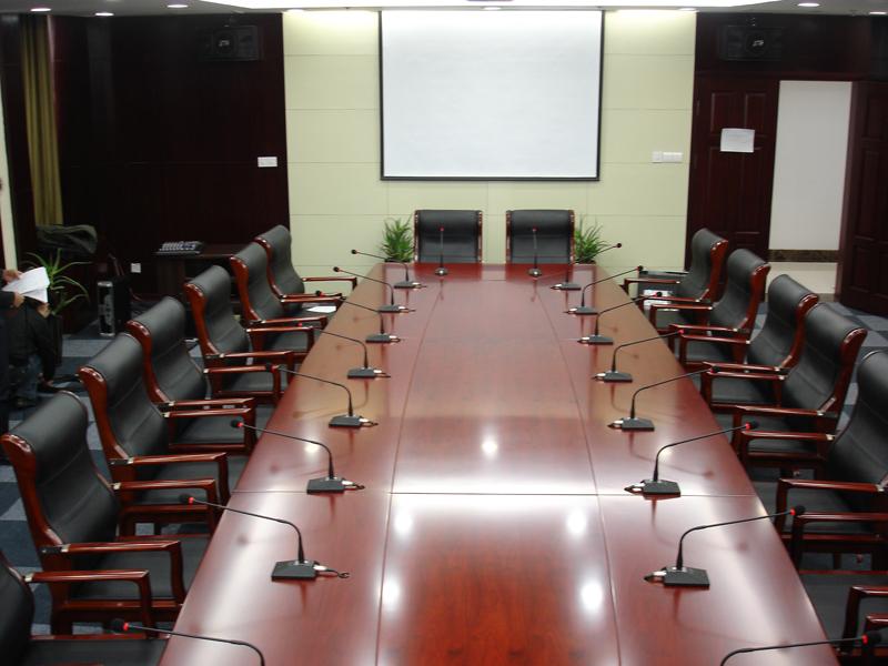 中远船务集团会议室