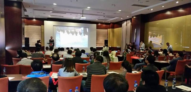 """""""创意与科技的完美融合""""演艺科技主题论坛在京召开"""